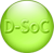 D-SoC Button